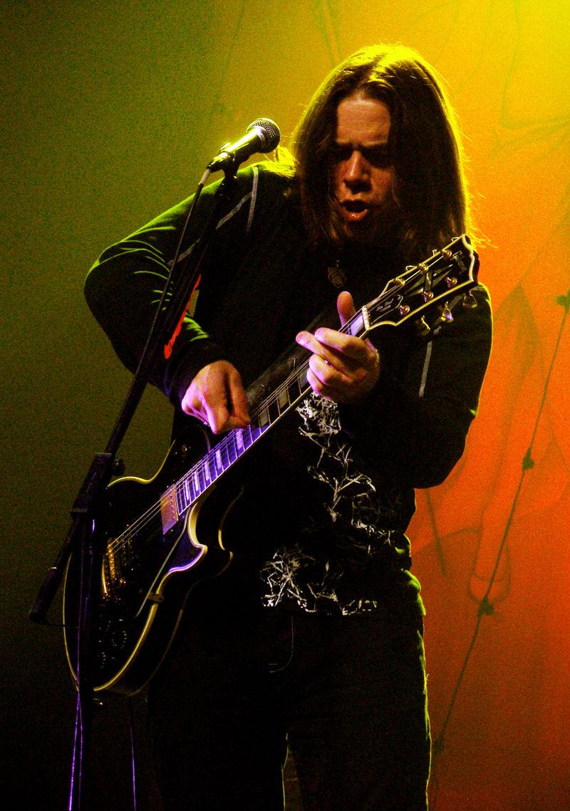 Alan The Rock Star