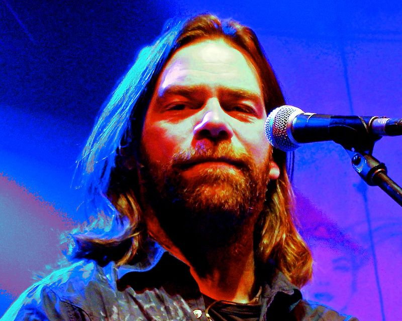 Alan Doyle, Warrior-Minstrel, Adventurer, Explorer