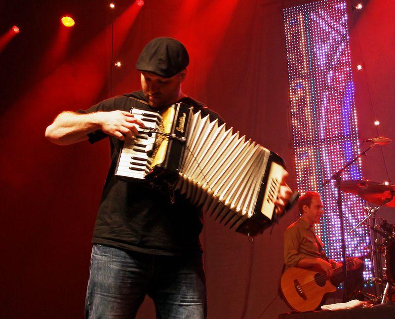 Multiinstrumentalist