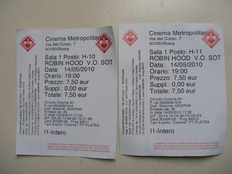 RH Tickets