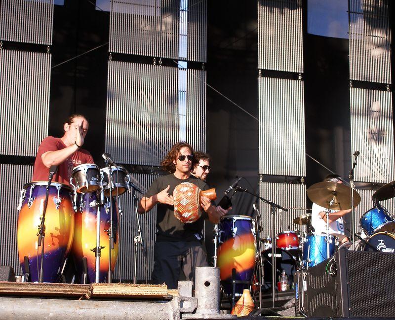 Bluesfest 2