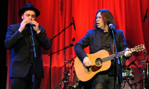 SOCAN Alan & Hawksley