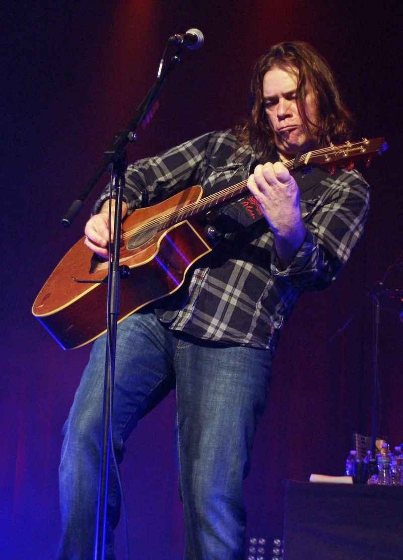 Seattle 19 Penelope Lead Guitarist Alan