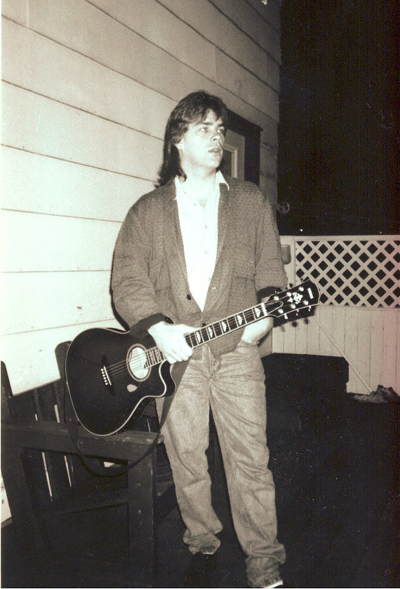 Irresistible 1988
