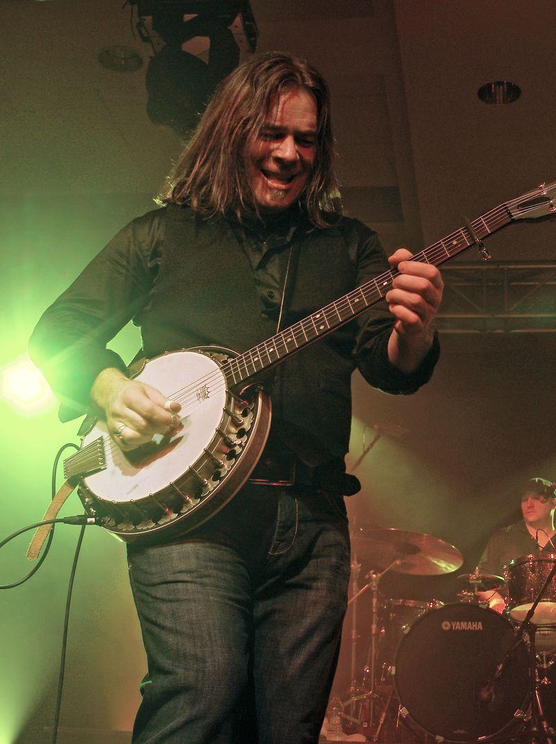 GBX 4 Banjo Delight