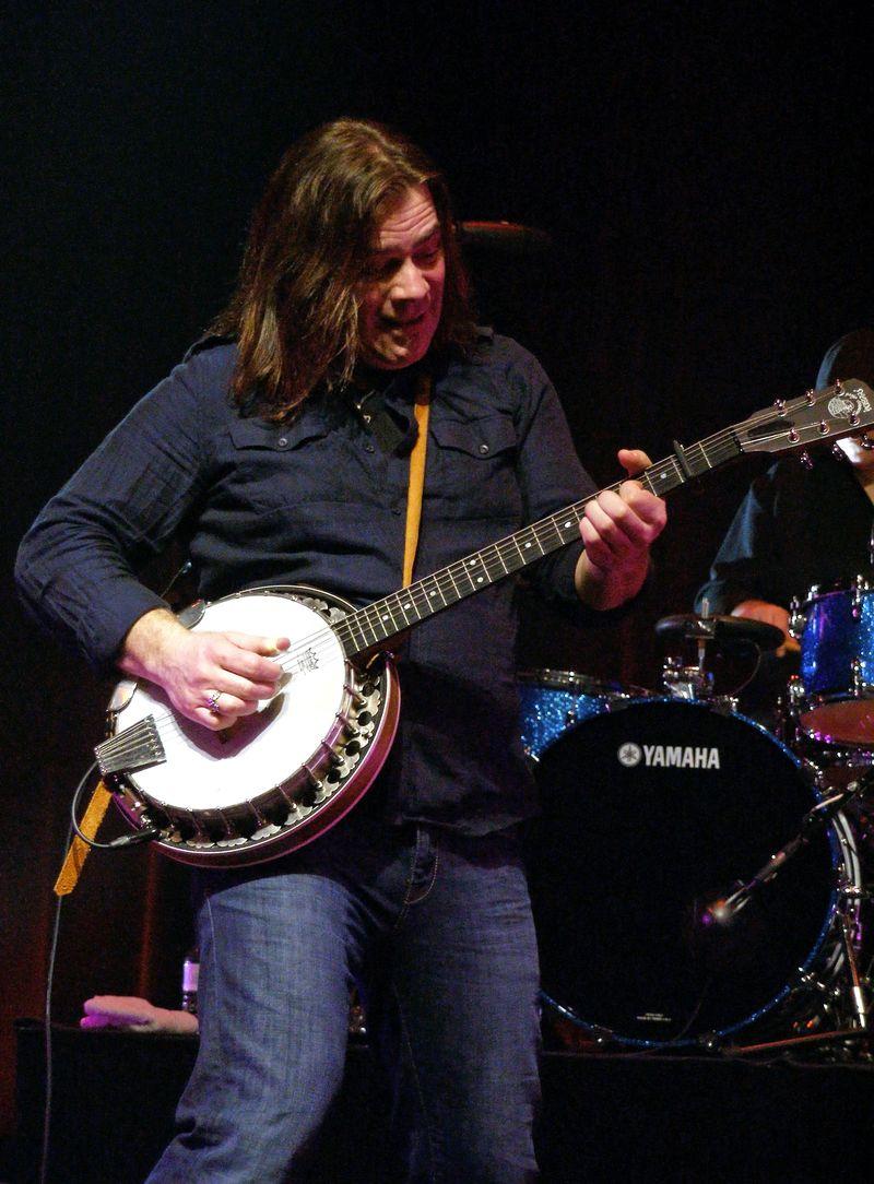 Kelowna 82 Sexy banjo