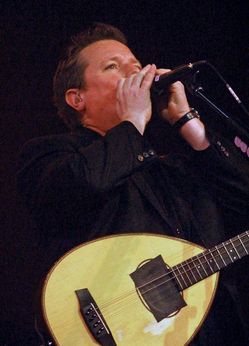 Seattle Two 57 Harmonica Lead