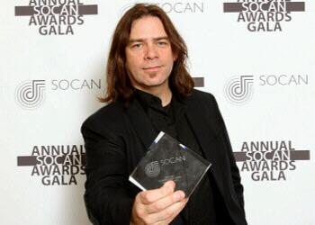 Socan Award