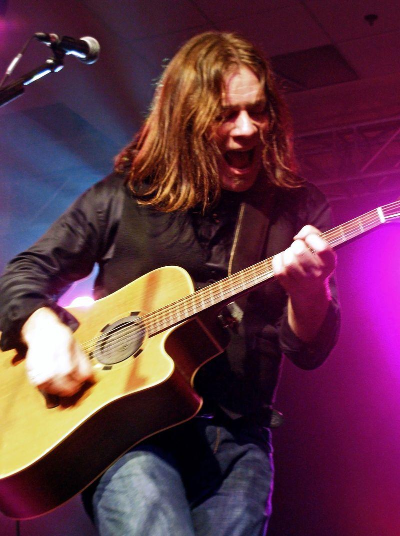 GBX 7 Guitar Flair