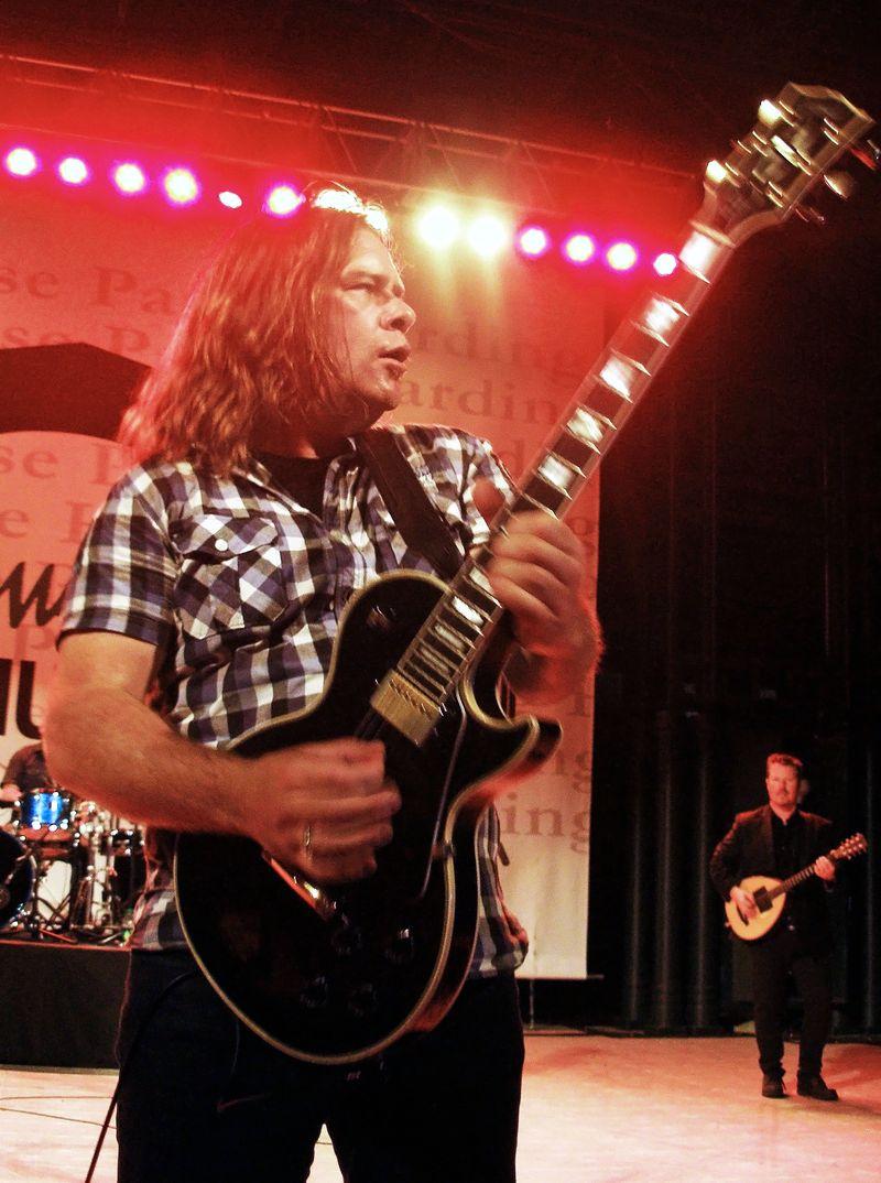 Lowell 12C WIAK Lead Guitarist
