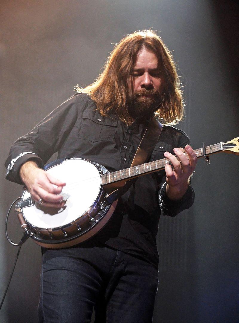Passionate Banjo Frenzy 13