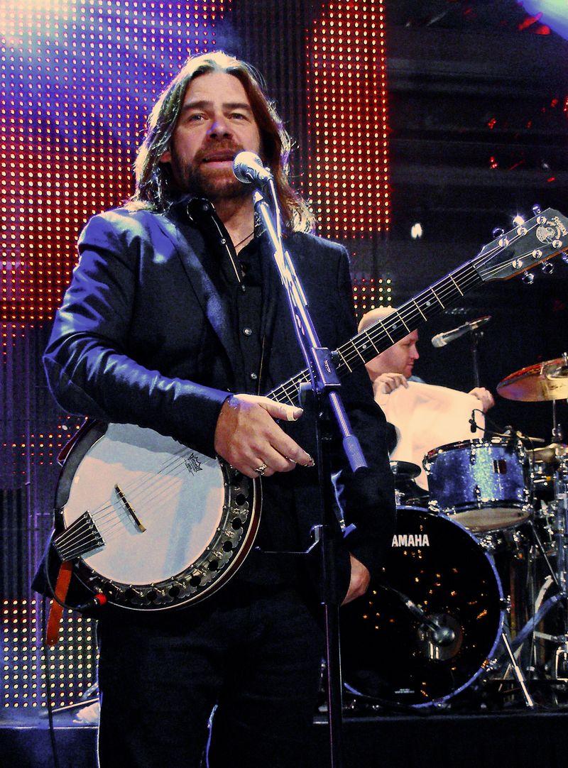 Passionate Banjo Frenzy 18