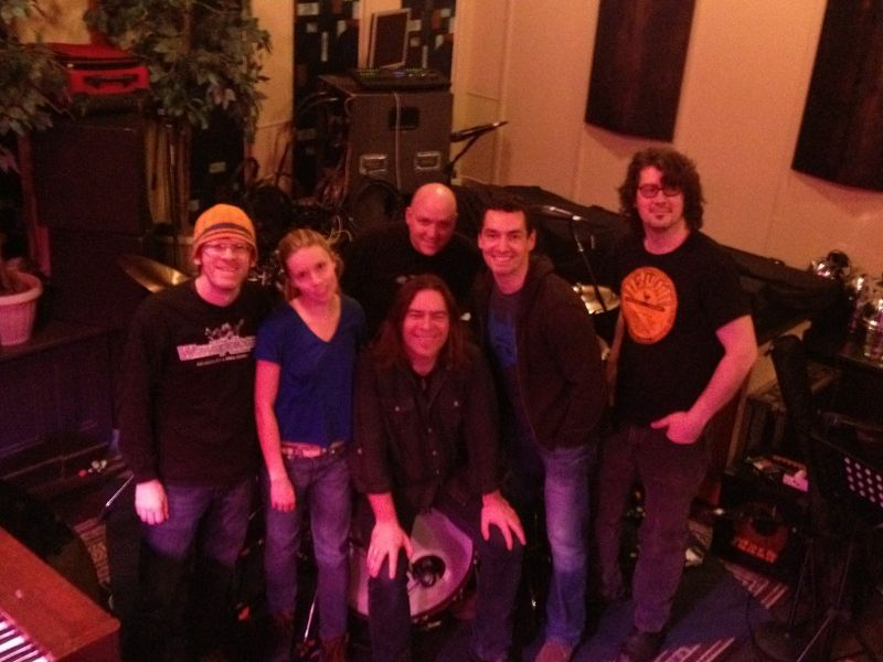 Alan's Band