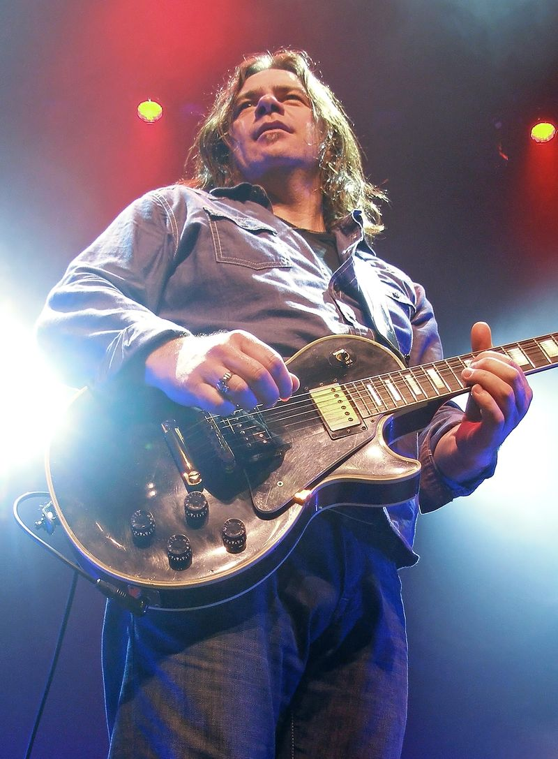 Rock Star Guitar Boy 3