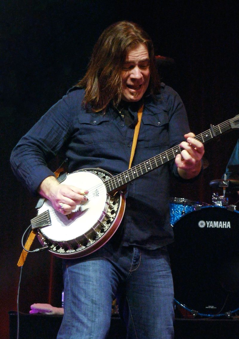 Passionate Banjo Frenzy 6