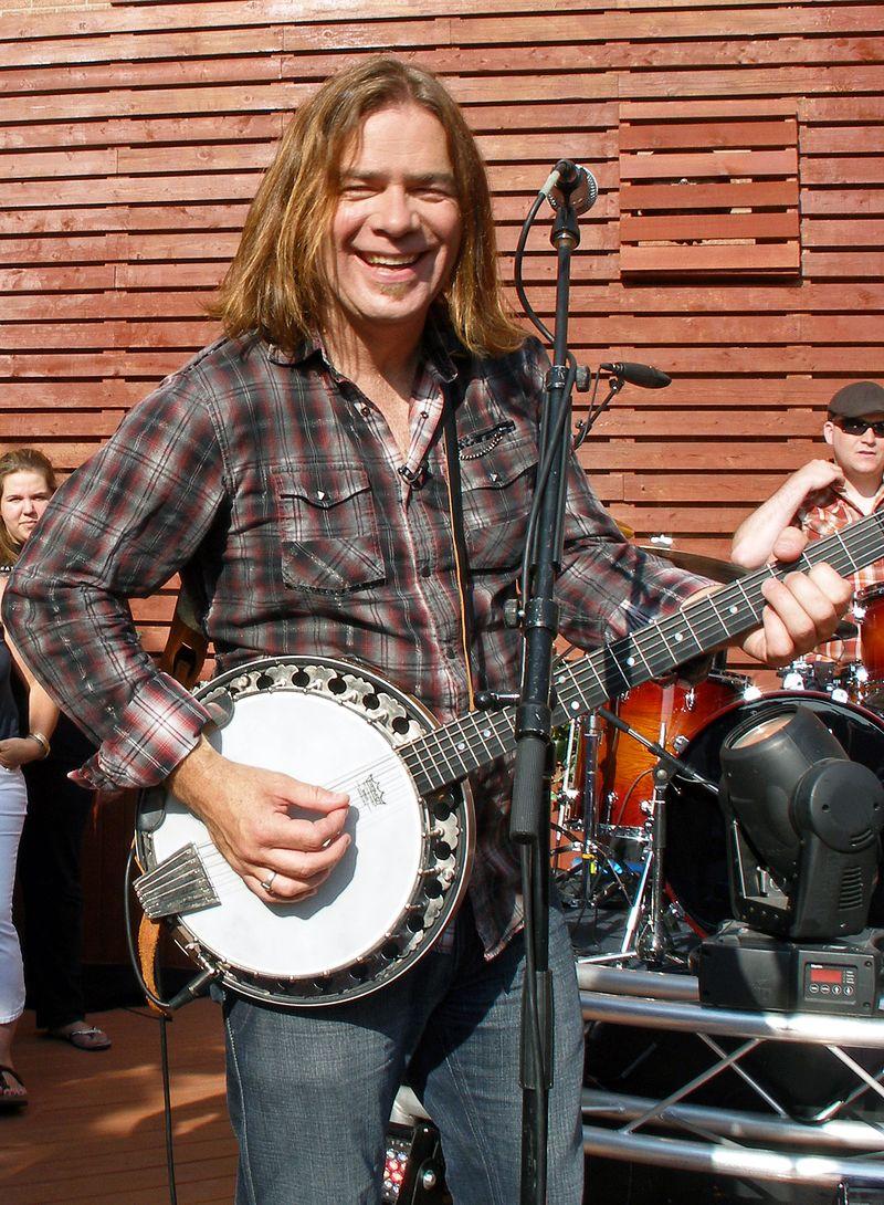 Passionate Banjo Frenzy 17