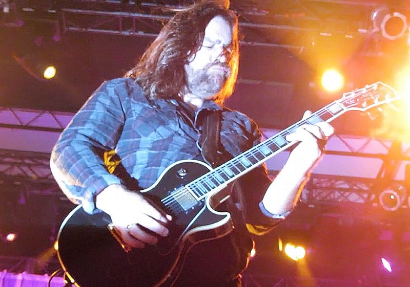 Rock God Alan 3