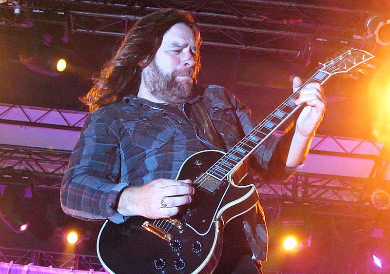 Rock God Alan 4