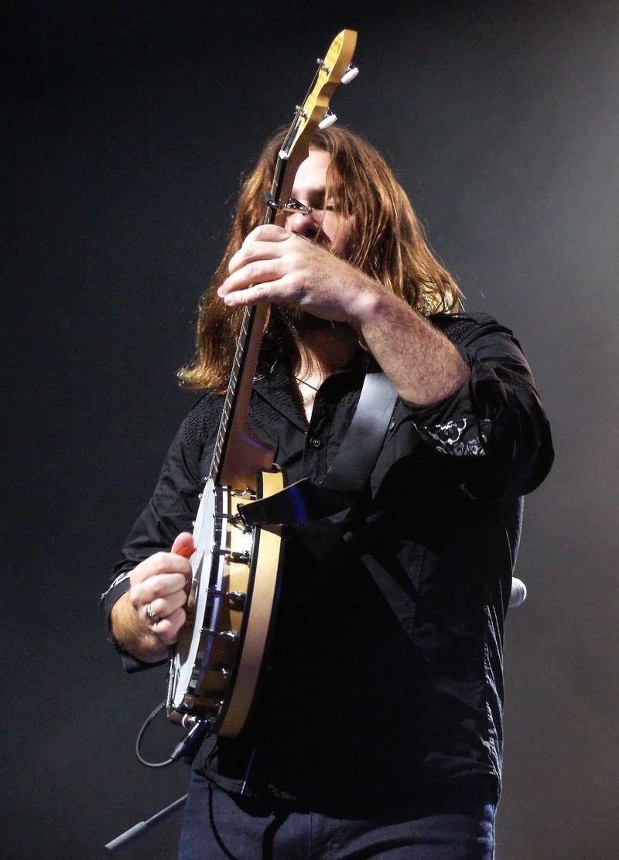 Passionate Banjo Frenzy 14