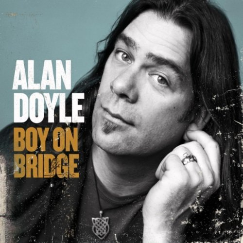 Boy On Bridge, Alan Doyle