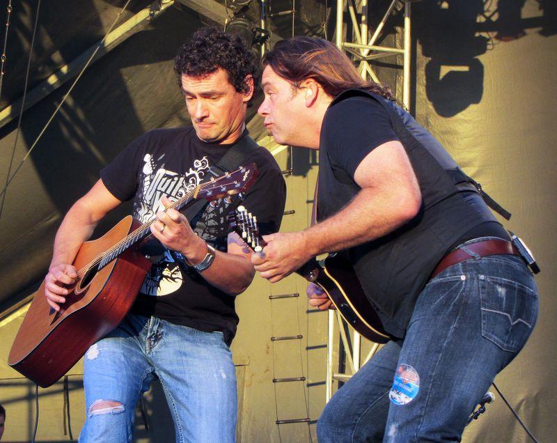 Band Mates