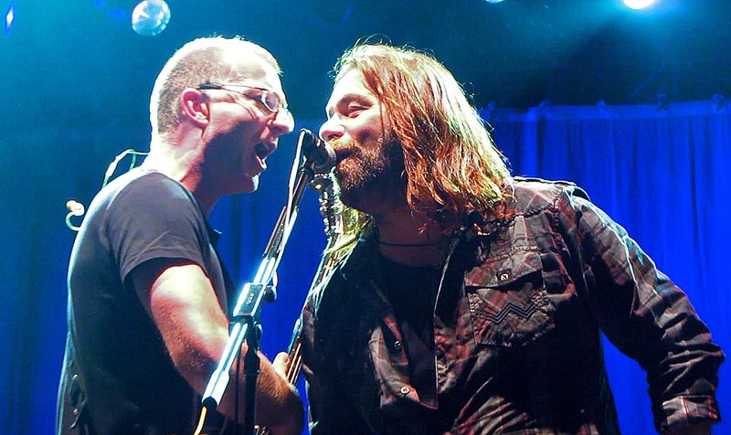 Alan & Darrell 1