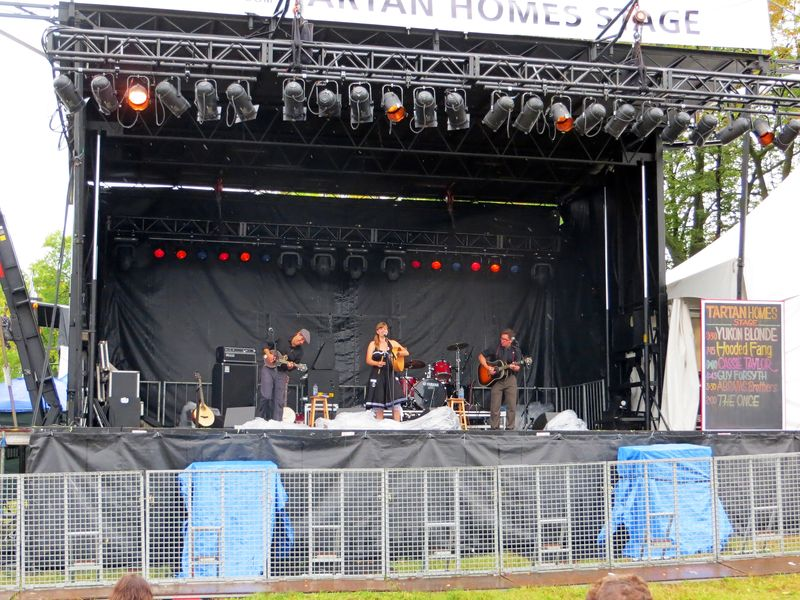Once Upon An Ottawa Folk Festival