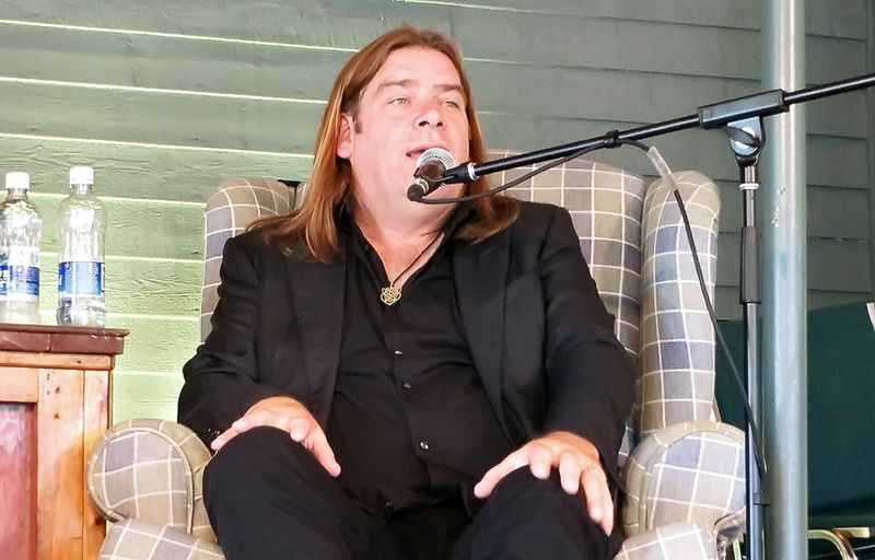 Little Alan Doyle