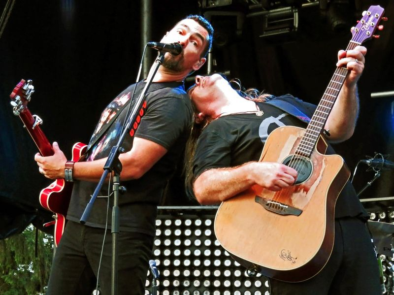 Riverfest Duo