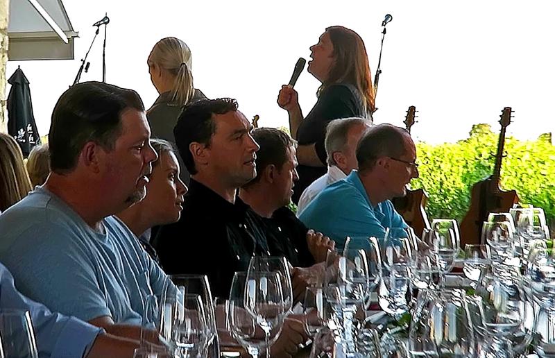 Vineyard show 1