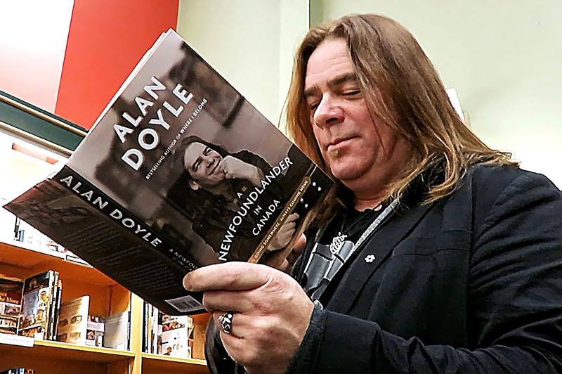 Winnipeg Book Reading