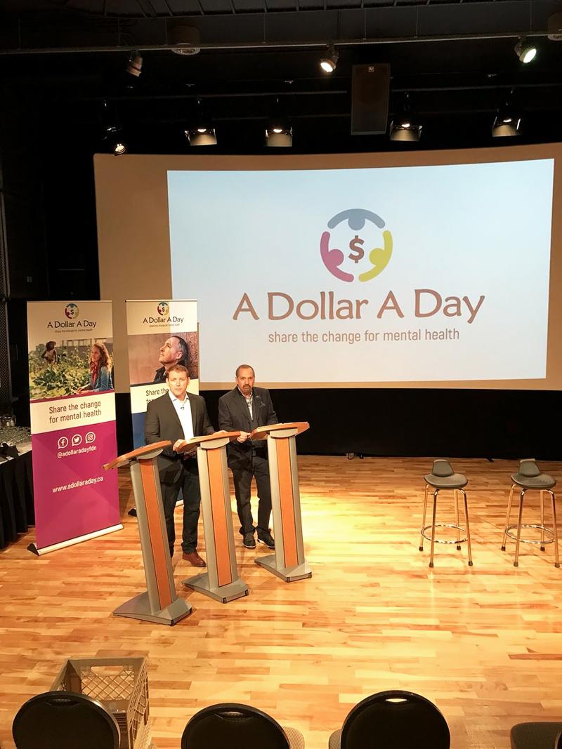 Dollar A Day 1
